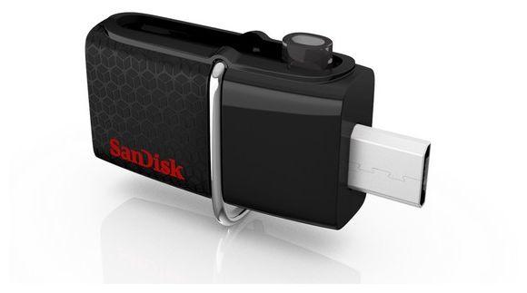 Ultra Dual USB Drive 32GB USB-Speicher