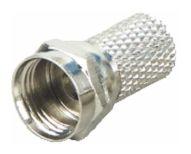 FST6504 531 F-Aufdrehstecker (Ø 6,5 mm)
