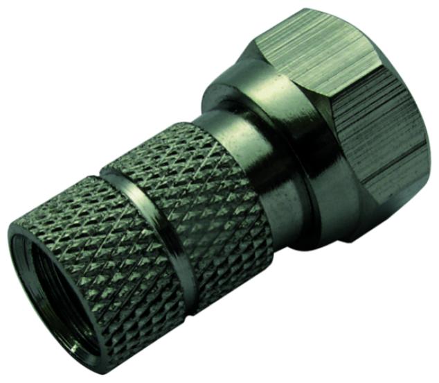 FST6510 531 F-Aufdrehstecker (Ø 6,5 mm) 10er Set
