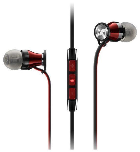 Momentum 2 In-Ear Kopfhörer kabelgebunden