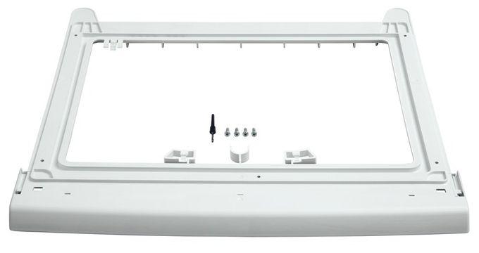 WZ11410 Zwischenbausatz Waschmaschine/Wäschetrockner