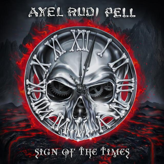 SIGN OF THE TIMES (Axel Rudi Pell)