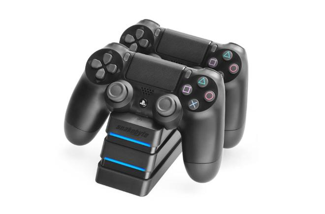 Twin: Charge 4 Sony DualShock 4