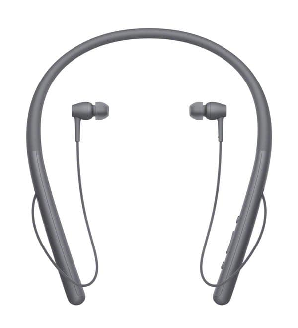 WI-H700B High Resolution In-Ear Kopfhörer Bluetooth NFC Headset-Funktion