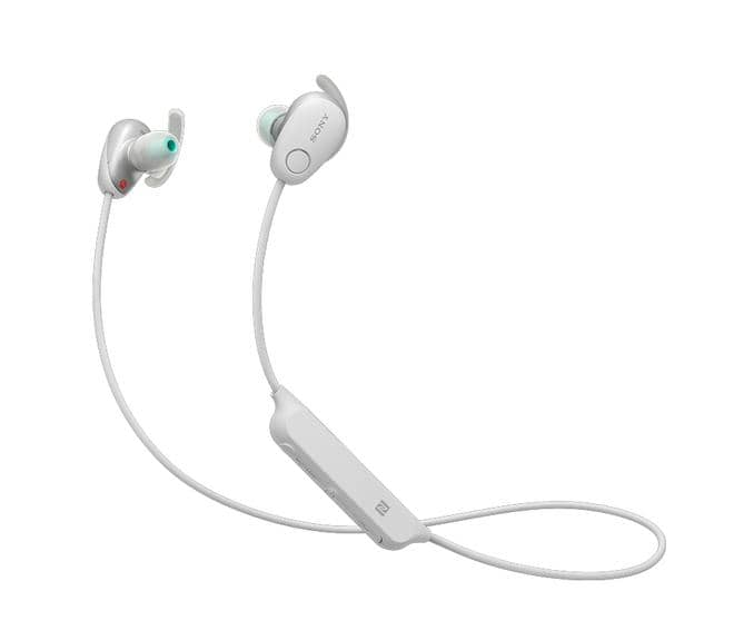 WISP600NW.CE7 In-Ear Sportkopfhörer Noise Cancelling Bluetooth