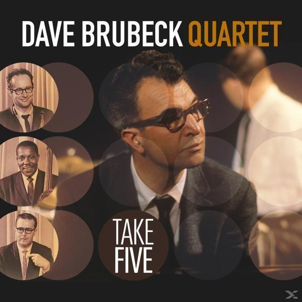 TAKE FIVE (The Dave Brubeck Quartet)