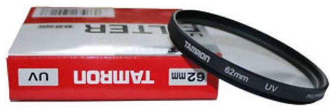 UV Vorsatzfilter 62mm