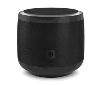Streaming-Lautsprecher Magenta Smart Speaker schwarz