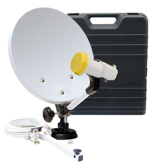 digiHD TS 4 mobil EF