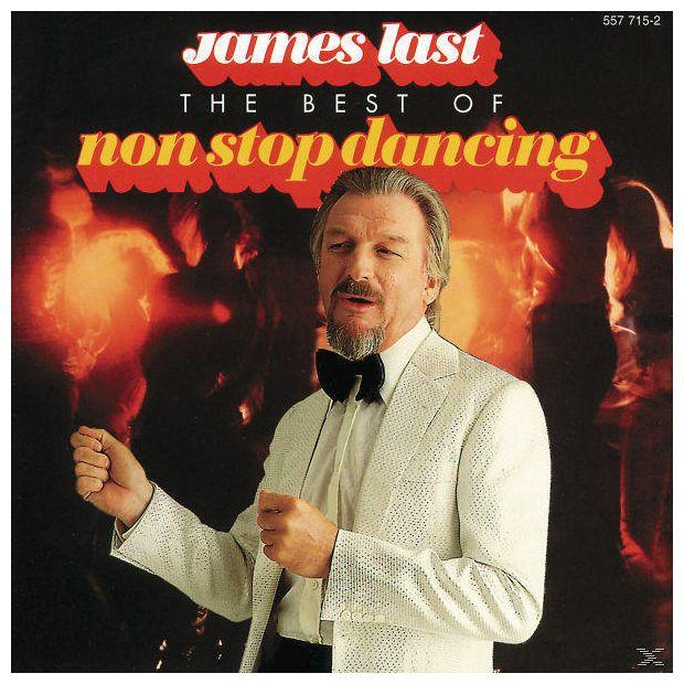 The Best Of Non Stop Dancing (James Last)