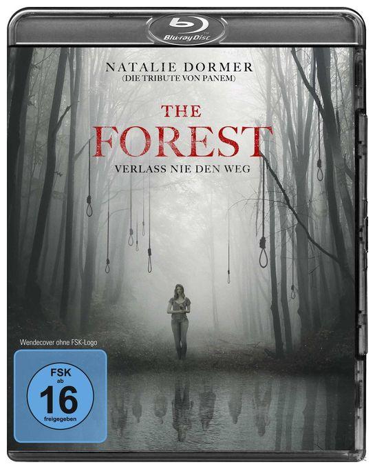 The Forest – Verlass Nie Den Weg Stream