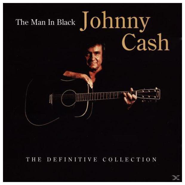 THE MAN IN BLACK (Johnny Cash)