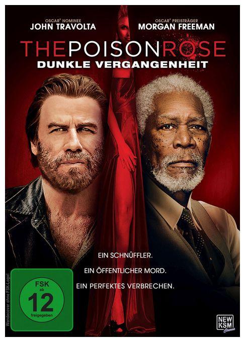 The Poison Rose - Dunkle Vergangenheit (DVD)