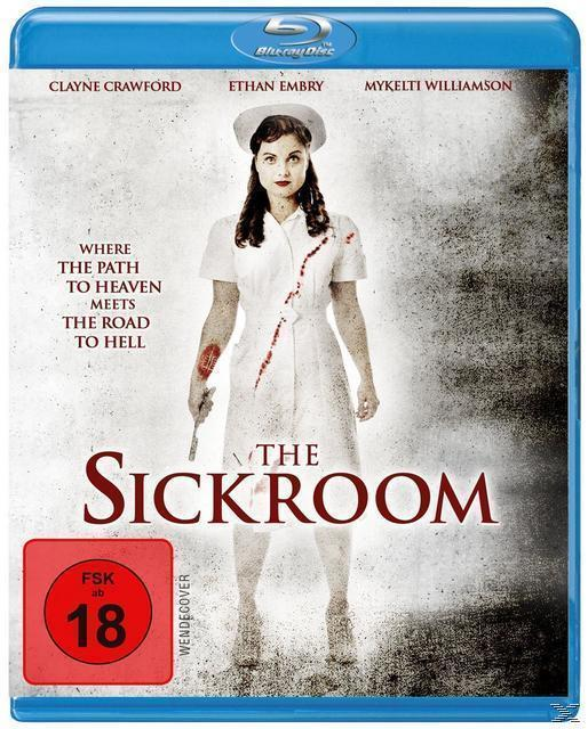 The Sickroom (BLU-RAY)