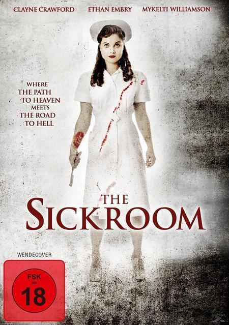 The Sickroom (DVD)