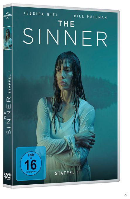 The Sinner - Staffel 1 - 2 Disc DVD (DVD)