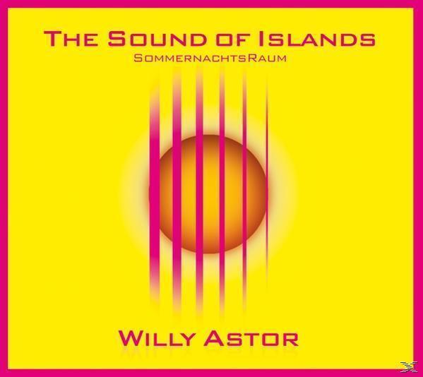The Sound Of Islands-Sommernachtsraum (Willy Astor)