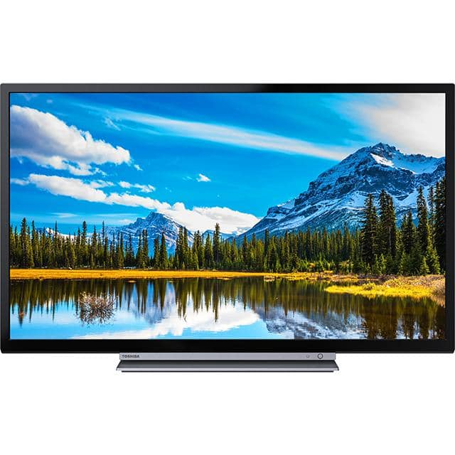 32L3863DA Smart-TV 81cm 32 Zoll LED Full-HD 700TPQ A+ DVB-T2/C/S2