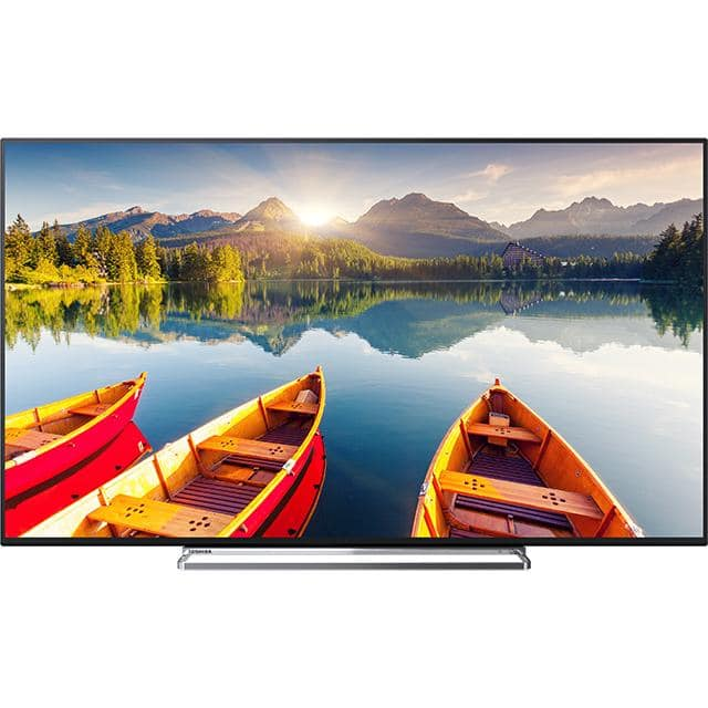 55U6863DA Smart-TV 140cm 55 Zoll LED 4K UHD 1700TPQ A+ DVB-T2/C/S2