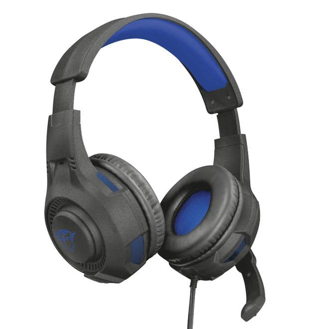 GXT 307B Ravu Gaming Headset for PS4