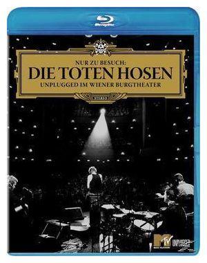Unplugged Im Wiener Burgtheater (Die Toten Hosen)