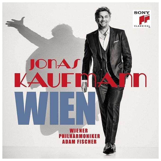 Wien (Limited Deluxe Edition) (Jonas Kaufmann)