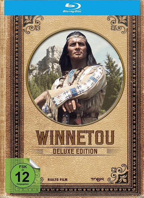 Winnetou - Deluxe Edition Deluxe Edition (BLU-RAY)