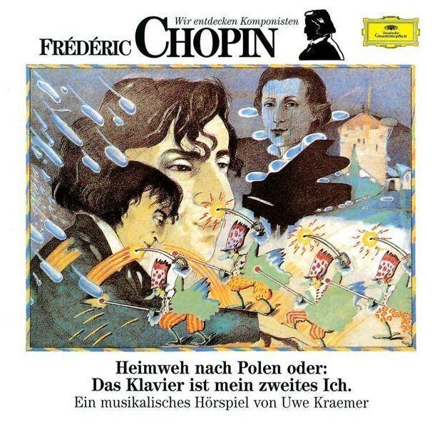 Wir Entdecken Komponisten-Chopin: Heimweh (VARIOUS)
