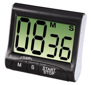 095304 Countdown Küchentimer digital