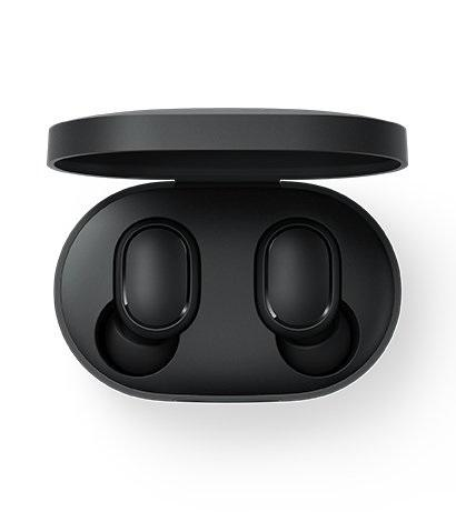 Mi True Wireless Earbuds Basic 2 In-Ear Bluetooth Kopfhörer kabellos 12 h Laufzeit