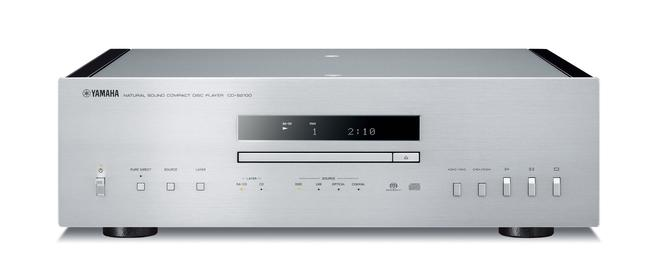 CD-S2100 High-End CD-Player USB Audio DAC Vibrationskontrolle