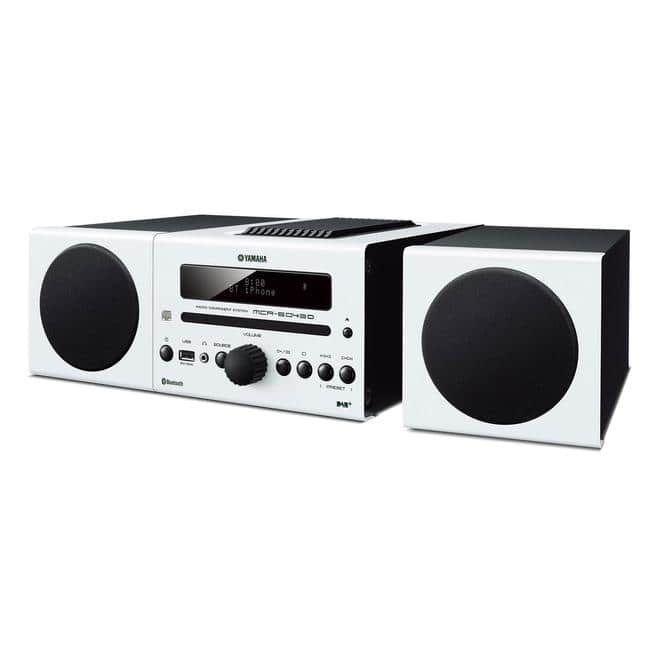 MCR-B043 DAB Kompaktanlage FM-Tuner CD Bluetooth AUX-IN USB