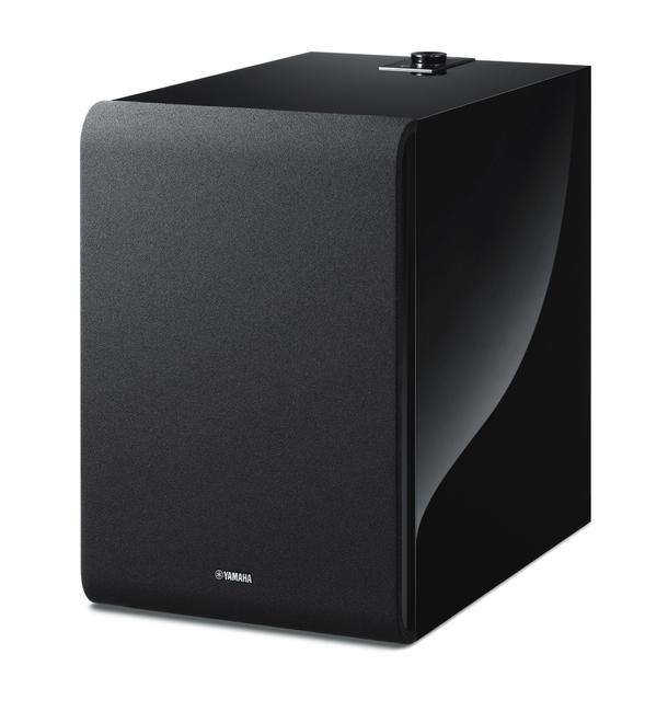 MusicCast SUB 100-NS-NSW100 Subwoofer WLAN Surround-Sound