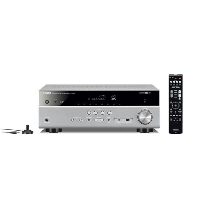 RX-D485 5.1-Kanal AV-Receiver Musik-Streaming
