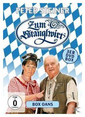 Zum Stanglwirt - Box Oans - DVD 1 (DVD)