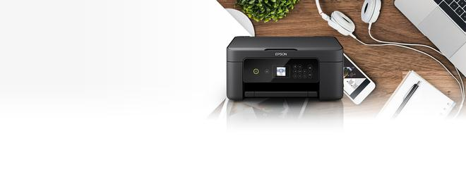 Expression XP-3105 All in One A4 Tintenstrahl Drucker 5760 x 1440 DPI