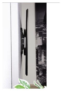 118619 Fullmotion Wand Halterung bis 142,2 cm (56 Zoll) 25 kg -12 - 2° Neigung