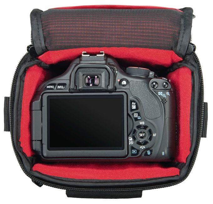 """00139895 Kameratasche """"Monterey"""" 110 Colt"""