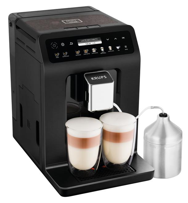 EA 8948 Evidence Plus One-Touch-Cappuccino Kaffeevollautomat
