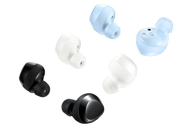 Galaxy Buds+ SM-R175 In-Ear Bluetooth Kopfhörer kabellos IPX2