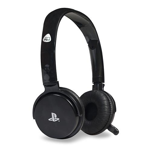CP-01 PS3 Comm-Play Stereo Gaming Headset