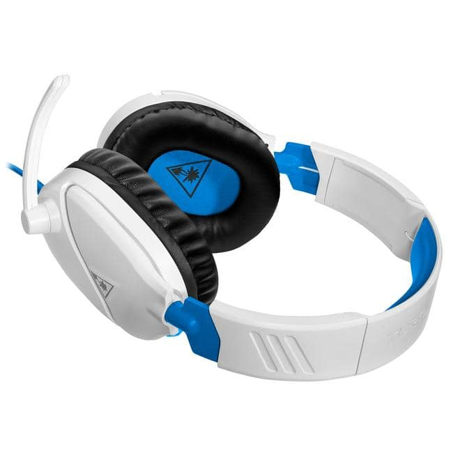 Beach Gaming Headset Recon 70 PS4 EAR Force Recon Blau Weiß