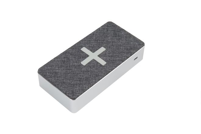 XW301 Powerbank Wireless 16000mAh (QI) - Motion
