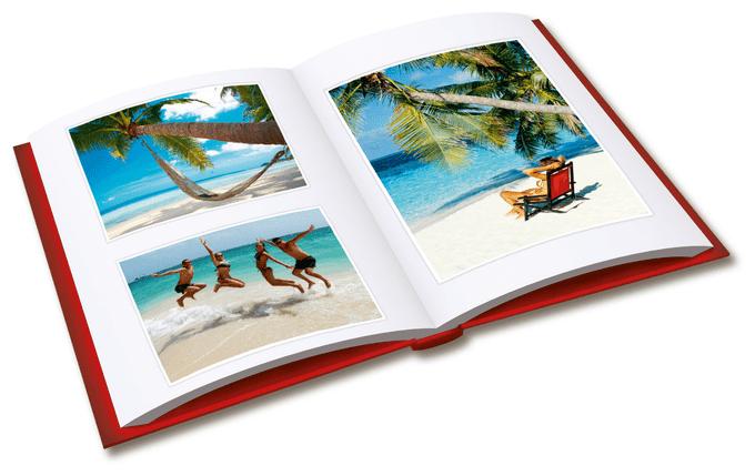 C2495-90 Superior Inkjet Fotopapier 10x15 Hochglänzend 230g/m² 90 Blatt