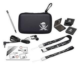 Piraten Zubehörpaket Nintendo 3DSXL