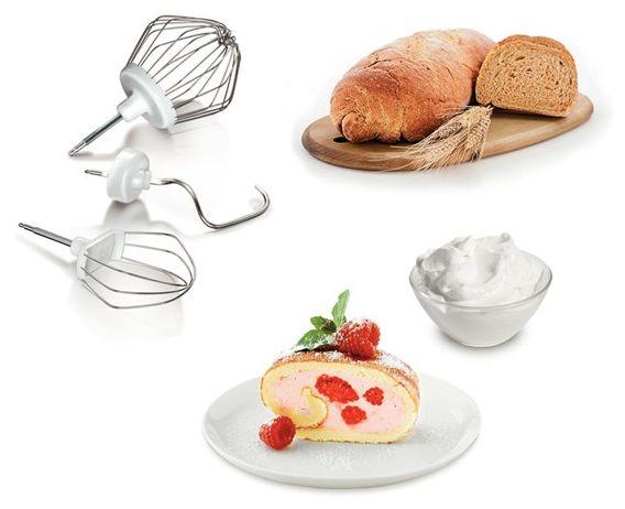 MUM54D00 StartLine 900 W Küchenmaschine 3,9 l