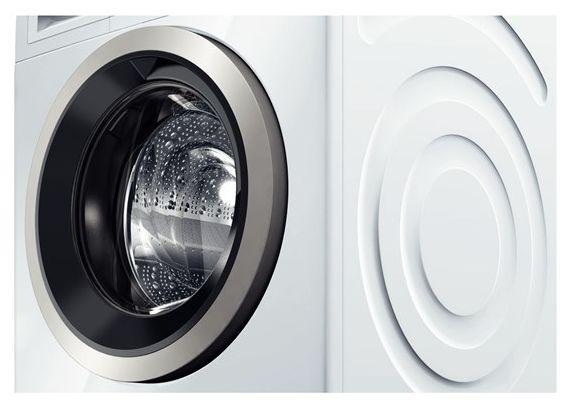 WAW28570EX Waschmaschine 9kg 1400 U/min A+++ Frontlader AquaStop