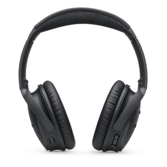 QuietComfort 35 wireless headphones II Bluetooth NFC
