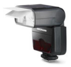 CUlight FR 36S Blitzgerät LZ36 für Sony