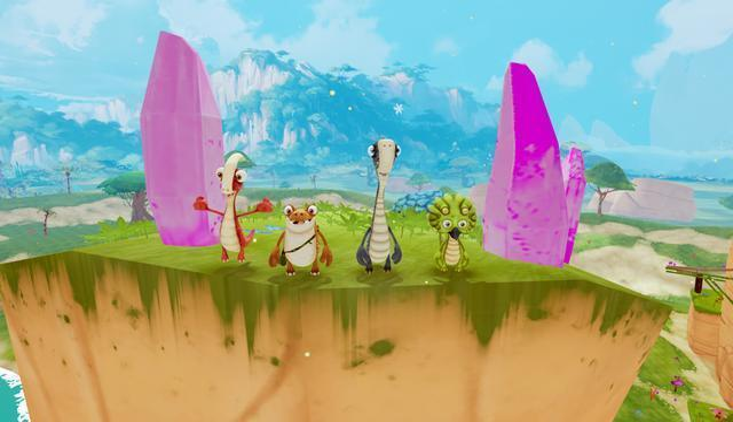 Gigantosaurus: Das Spiel (Nintendo Switch)